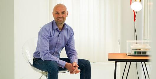 Filip Deslee interview