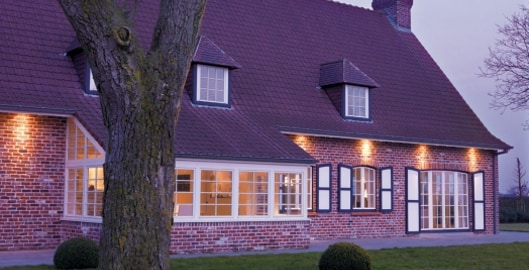 Deltalight huis