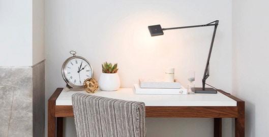 De ideale thuiswerkplek