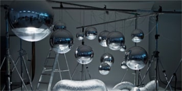 Tom Dixon Mirror Ball