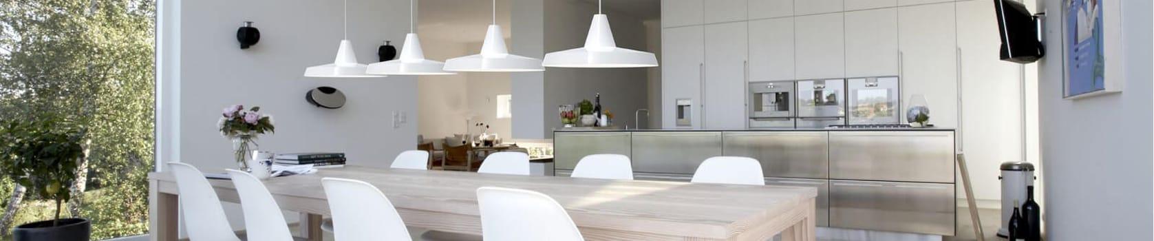 Eetkamer verlichting - Ruime keuze, scherpe prijzen | dmlights
